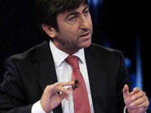Rıdvan Dilmen Fenerbahçe kararını açıkladı: