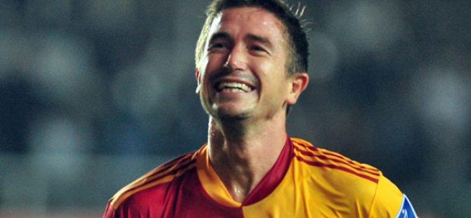 Harry Kewell, Galatasaray'da