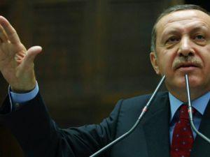Başbakan Erdoğan Ak Partinin adaylarını açıkladı