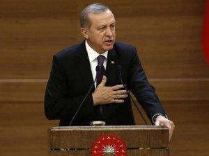 Erdoğan düşürülen Rus uçağı hakkında konuştu