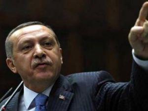 Erdoğan: 'CHP ve çapulculardan izin alacak değilim'