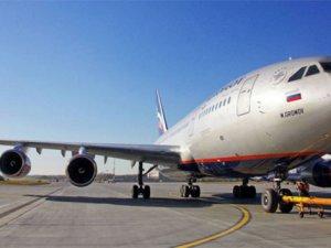 Rusya, vatandaşları için Türkiye'ye boş uçak gönderiyor