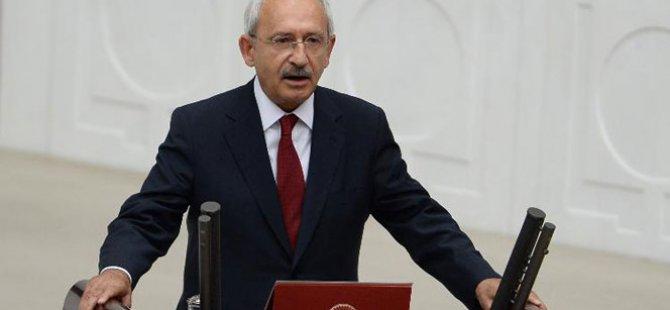 """""""İKİ BAŞLI DEVLET YÖNETİMİ OLMAZ"""""""