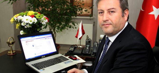 TALAS BELEDİYESİ ARTIK E-DEVLET'TE