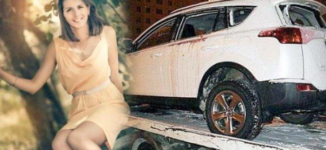 Rus Milletvekili arabada çırıl çıplak sevişirken öldü