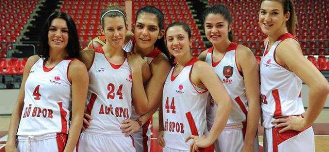 Rus ekibiyle karşılaşacak AGÜ'den sağduyu çağrısı