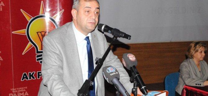 Sami Kadıoğlu: Adım döndü, soyadım fır döndü
