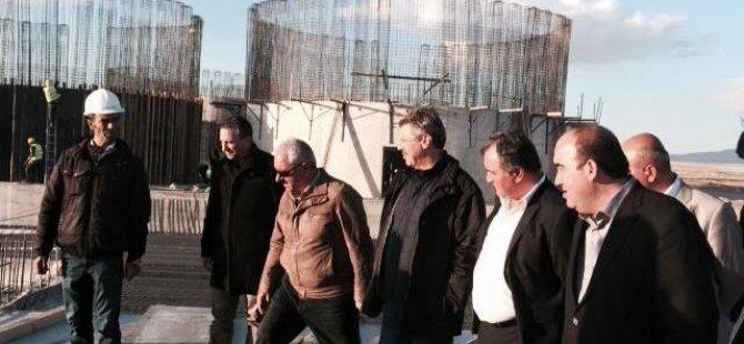 KAYSERİ ŞEKER'DEN İSTİHDAMA BÜYÜK KATKI
