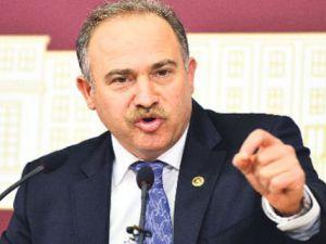 CHP'li Vekil'den Polislere Ana Avrat Küfür