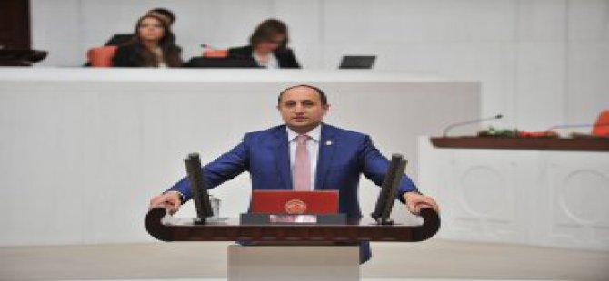Ak Parti Kayseri Milletvekillerinin yeni görevleri