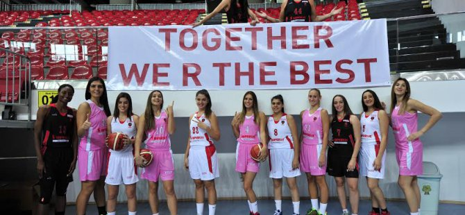 AGÜ Spor,Ruslara acimadi