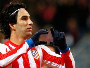 Atletico Madrid'in yıldızı Arda Turan çarpıcı açıklamalar yaptı