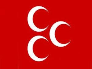 Duydunuz mu? Gülen Hareketi MHP'ye  figüran yerleştiriyormuş!