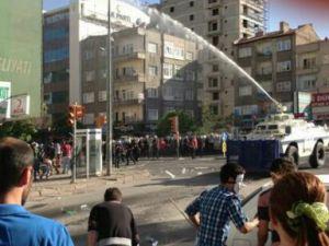 Kayseri'de Gözaltına Alınanların İfadesi Sabaha Kadar Sürdü
