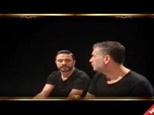 Ahmet Kural'la Murat Cemcir Beyaz'a dümdüz gitti-Video