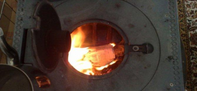HACILAR'DA KARBONMONOKSİT GAZI CAN ALDI: 1 ÖLÜ