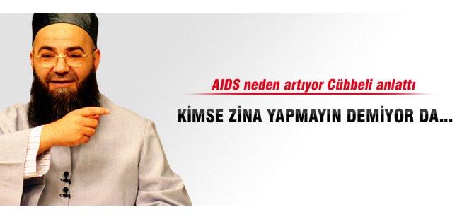 Cübbeli Ahmet Hoca Kimse zina yapmayın demiyor