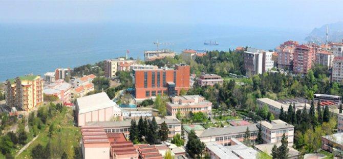Üniversite öğrencisinden intihar girişimi