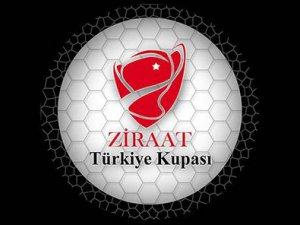 Ziraat Türkiye kupası'nda Kayserispor'un rakipleri belli oldu