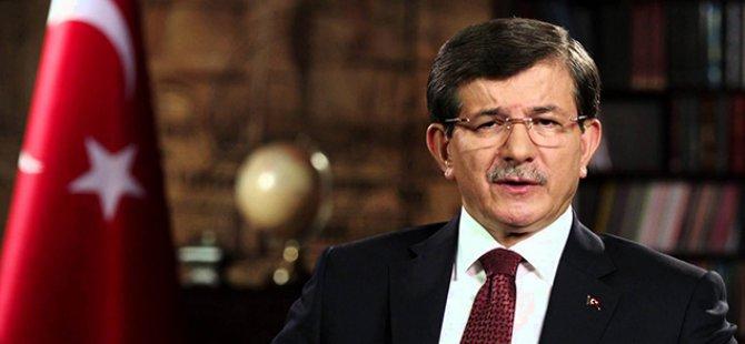 Osmanlı Ocakları'na Davutoğlu'ndan veto