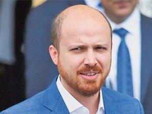 Bilal Erdoğan: 5 Restoranım Var