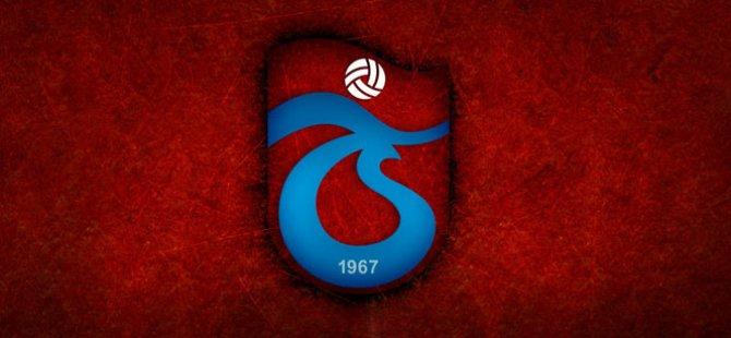 Trabzonspor'da Süleyman Hurma Kararı
