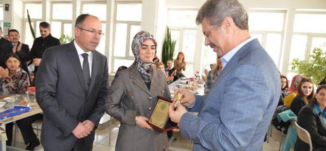 Ar-Ge  Projelerine Kayseri Şeker çalışanlarından destek