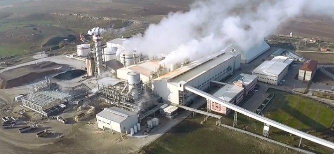 Kayseri Şeker'den Boğazlıyan'a 60 in tonluk Şeker silosu