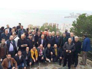 KAYSERİ SERBEST BÖLGESİ İSPANYA'DA TANITILIYOR