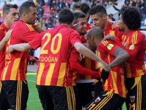 Kayserispor'un Hocası yeni hedefini açıkladı