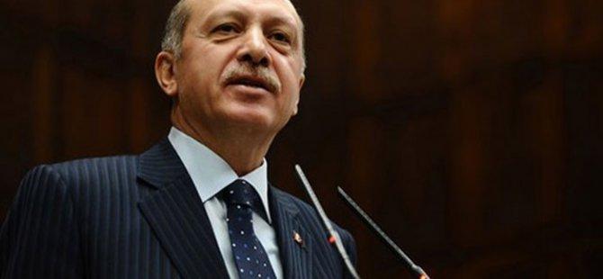 Cumhurbaşkanı Erdoğan: yok olacaksınız