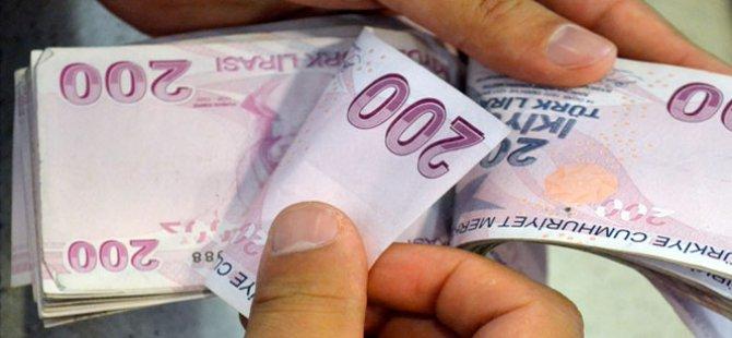 Son Dakika Asgari ücret bin 600 TL mi oluyor?