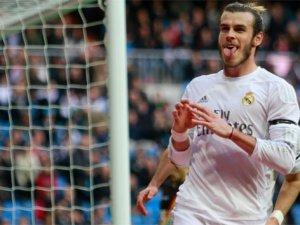 Real Madrid rakibine tam 10 gol attı