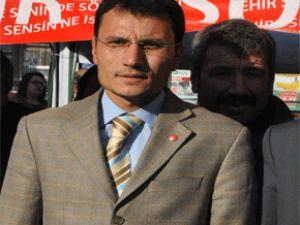 Saadet Partisi Kayseri Gençlik Kolları Başkanlığı: