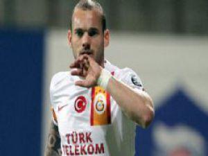 Sneijder'den İnter Açıklaması! Yerden Yere Vurdu!
