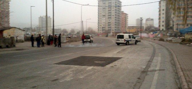 NARKOTİK EKİPLERİNDEN KAYSERİ'DE 'HUZUR' OPERASYONU