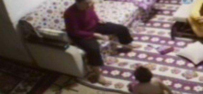 Kayseri Üvey anne dehşeti ile ilgili yayın yasağı