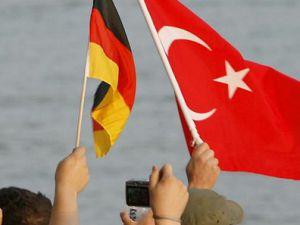 Almanya'da Yaşayan Türklerin resmi sayısı