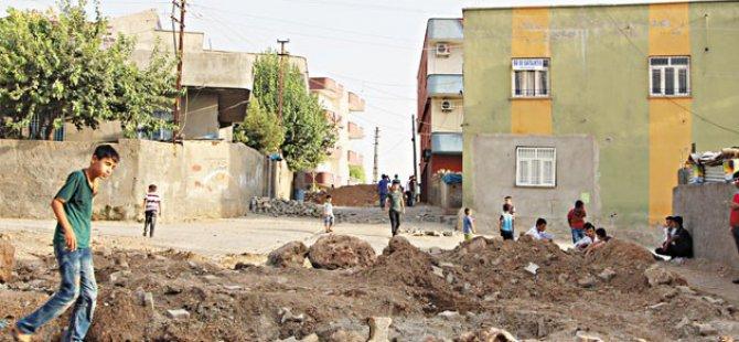HDP hendeğe düşecek...