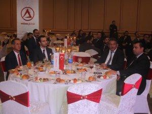 Atlas Global Hedefimiz Avrupa'dan Kayseri'ye yolcu taşımak