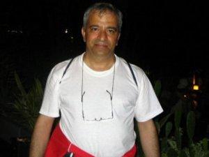 TRT spikeri Hüseyin Başaran Ankara'da hayatını kaybetti