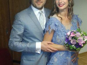 Mirgün Cabas ve Tuba Ünsal Evlendi. Düğünden Görüntüler