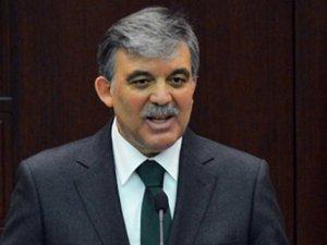 11. Cumhurbaşkanı Gül'ün Yeni Yıl Mesajı