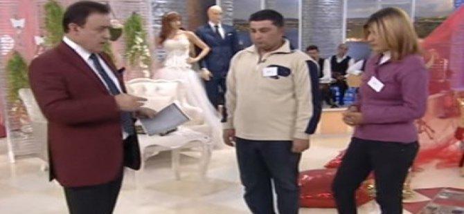 Evlendirme Programında Gelin adayı hem evli hem hamile çıktı