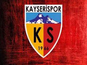 KAYSERİSPOR'DA TRANSFERLER BAŞLADI