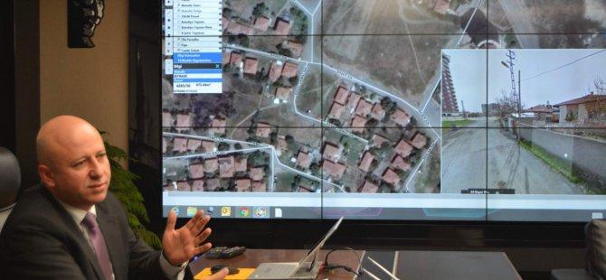 Kocasinan'da 2016 yılı içinde filizlenecek projeler