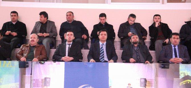 KAYSERİ'DE MEKKE'NİN FETHİ COŞKUYLA KUTLANDI