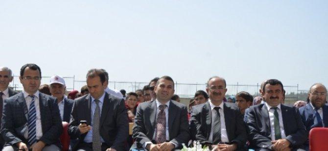 Bünyan Kaymakamı Kahramanmaraş'a atandı