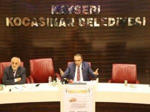 İÇTEN; TÜRKİYE' DE KÜRT SORUNU YOKTUR, PKK SORUNU VARDIR.