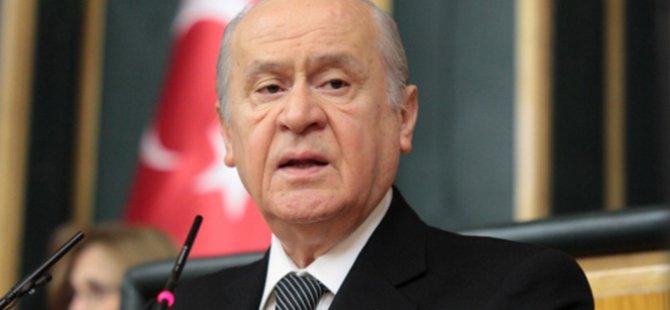 MHP muhalefet yeterli imza sayısını aştı
